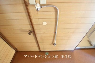 【和室】有坂アパート