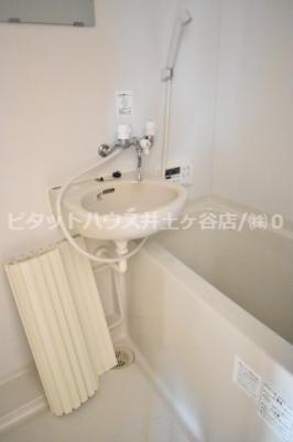 【浴室】ハイムBridge