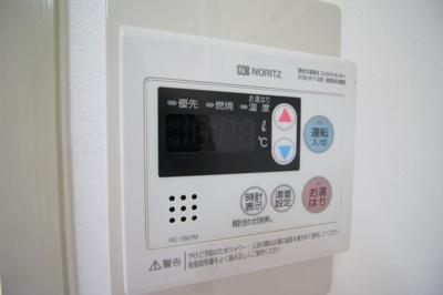 【設備】白百合ハイツ