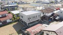 甲府市上今井町 平成11年築 敷地56坪 駐車10台以上可の画像