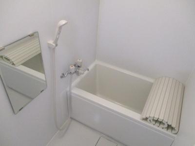 【浴室】エクセルサニーハイツ