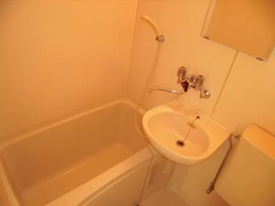 【浴室】第2アイコーポ