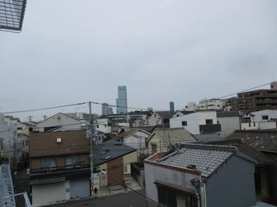 【展望】ライズワン天神ノ森レジデンス