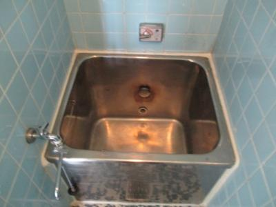 【浴室】ライズワン天神ノ森レジデンス