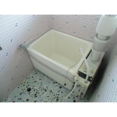 【浴室】第2高松荘