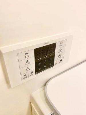 【浴室】横浜関内プラッツ