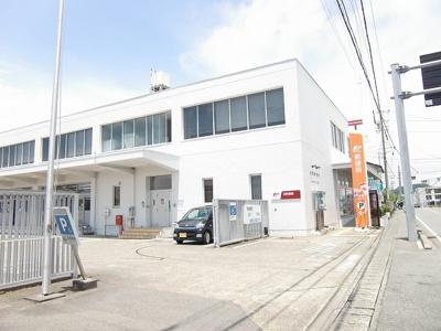 浜岡郵便局まで650m