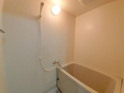 【浴室】グリーンヒルズA
