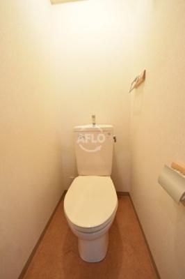 LUMOⅡ天満 トイレ