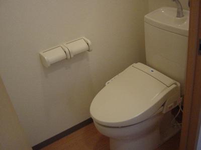 【トイレ】プラムガーデンMary・