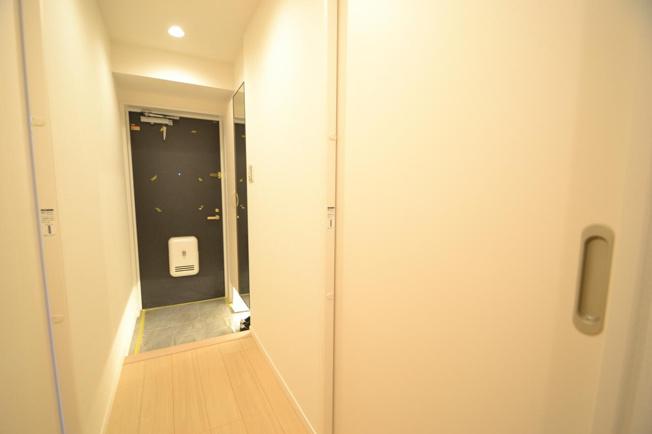 ダイアパレス浦和南:玄関にはシューズボックスがあり靴もスッキリ収納可能です!