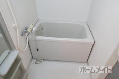 【浴室】アーバンライフフミ