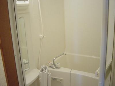 【浴室】プラムガーデンSin・