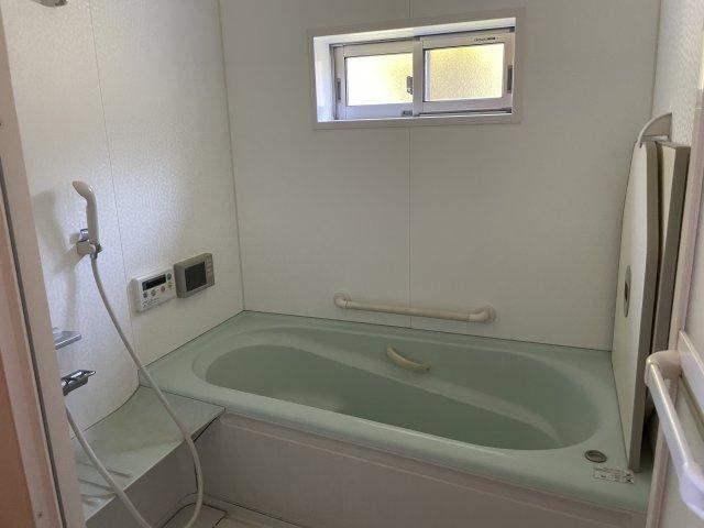 【浴室】伊那市野底 中古住宅