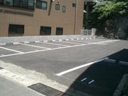 岬之町駐車場の画像