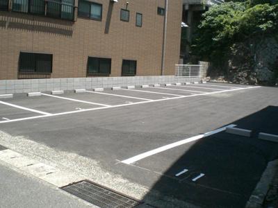 【外観】岬之町駐車場