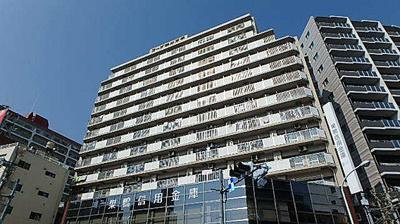 総戸数118戸。駅徒歩約3分の交通アクセスが便利なマンションです。