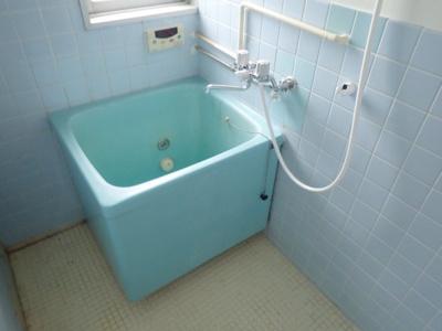 【浴室】大手町マンション
