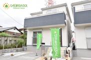 桶川市坂田 第2 新築一戸建て リーブルガーデン 01の画像