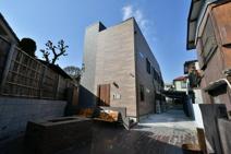 南雪谷多目的利用住宅の画像