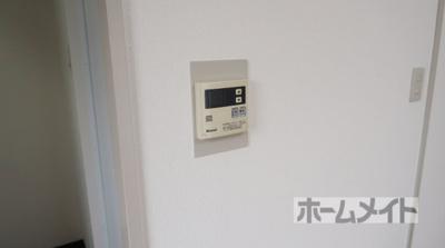 【設備】ライブハイツ明野 ホクセツハウス株式会社