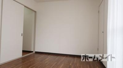 【洋室】ライブハイツ明野 ホクセツハウス株式会社