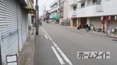【周辺】ライブハイツ明野 ホクセツハウス株式会社