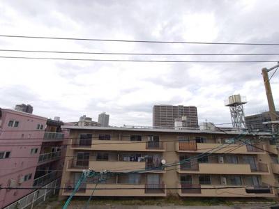 【展望】プチ・ボヌール都島