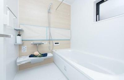 【浴室】小松東町2丁目 新築戸建