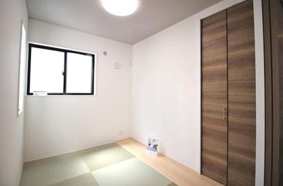 【和室】小松東町2丁目 新築戸建