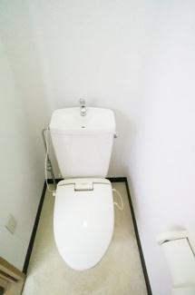 【トイレ】中央ビル2階