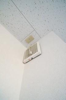 【設備】中央ビル2階