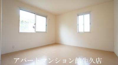 【洋室】メゾン・コンフォース