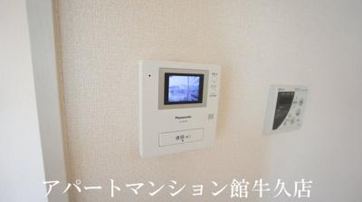 【セキュリティ】メゾン・コンフォース