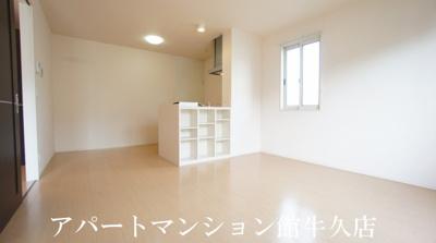 【居間・リビング】メゾン・コンフォース