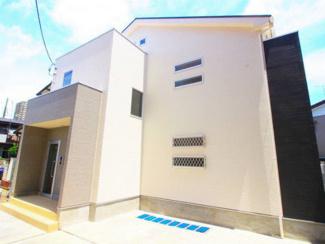 【外観】《木造7.20%!》埼玉県上尾市井戸木2丁目一棟アパート
