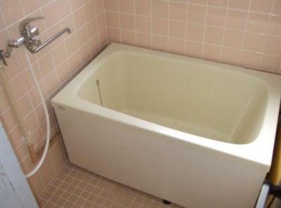 【浴室】東総ビル