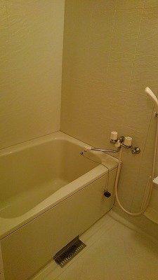 【浴室】レジデンスCALM-B