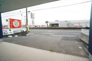 【駐車場】レジリエンス松ケ丘1階