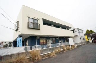 【外観】レジリエンス松ケ丘1階