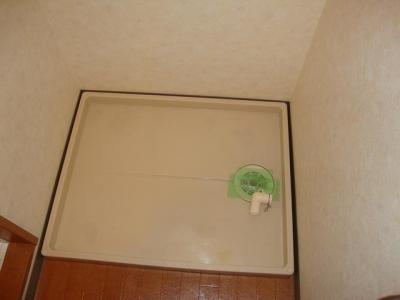 洗濯機置場板 (イメージ)