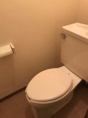 【トイレ】ソフィア・ガーデン