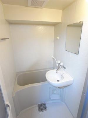 【浴室】casa桜・千種