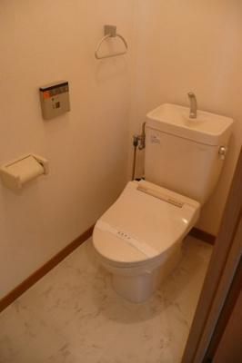 【トイレ】エステートSUGI Ⅰ