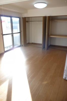 【洋室】エステートSUGI Ⅰ