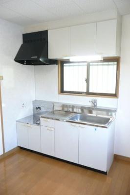 【キッチン】エステートSUGI Ⅰ