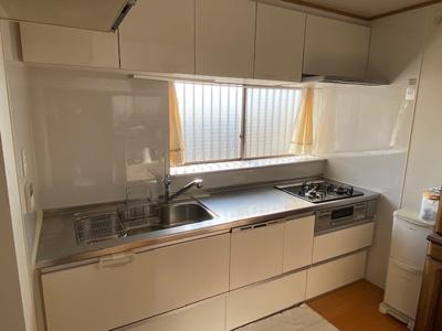 【キッチン】神戸市垂水区舞子坂3丁目 中古戸建