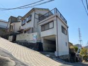 神戸市垂水区舞子坂3丁目 中古戸建の画像