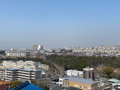 【展望】神戸市垂水区舞子坂3丁目 中古戸建