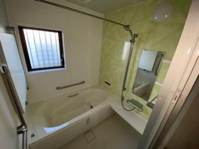 【浴室】神戸市垂水区舞子坂3丁目 中古戸建